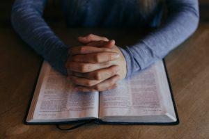 Charismatic Prayer Group