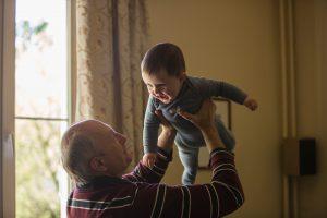 Grandparents Support
