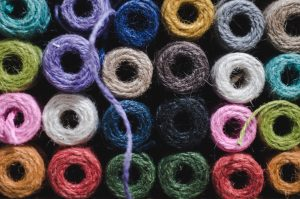 Charity Yarn Crafters