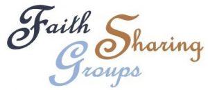 Faith Sharing Groups