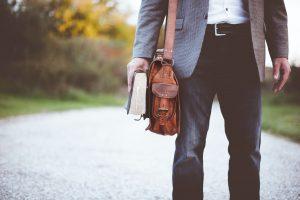 Men's Bible Study – Friday