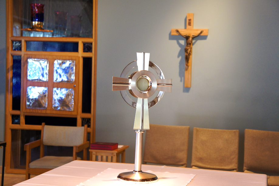 Perpetual Adoration Chapel Image