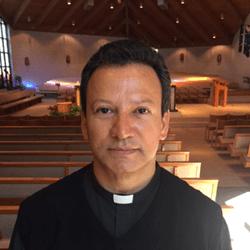 From Fr. Fernado / De Padre Fernando