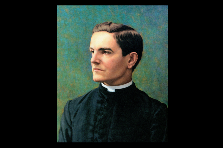 KofC – Father McGivney and the call to help those in need