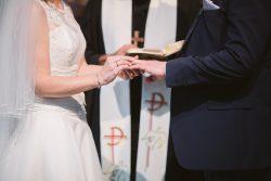 Matrimonios de  Transfiguración