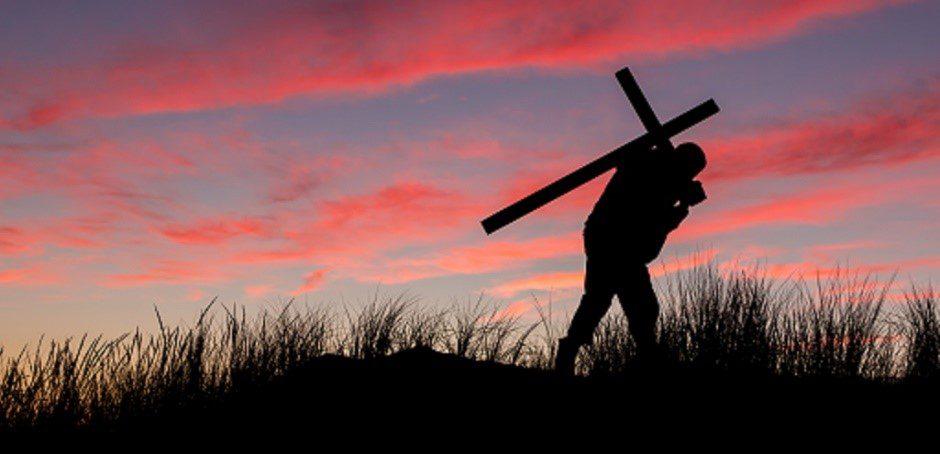 Carry the Cross – KofC Seminarian Fundraiser