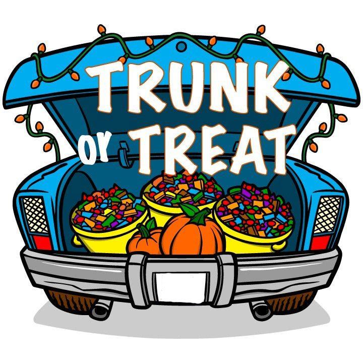 Trunk-or-Treat / Booktoberfest
